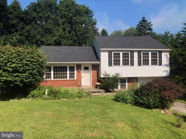 1266 Arlington Avenue, WEST CHESTER, PA 19380 (#PACT484424) :: ExecuHome Realty