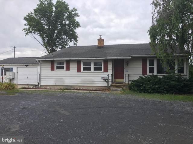 15895 E Kutztown Road, MAXATAWNY, PA 19538 (#PABK344864) :: Tessier Real Estate