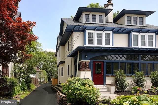 27 Jefferson Road, PRINCETON, NJ 08540 (#NJME282614) :: Tessier Real Estate