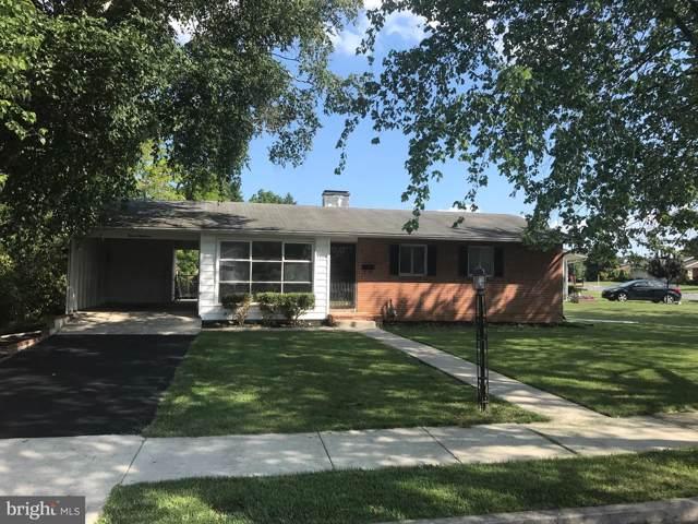 1118 Circle Drive, MARTINSBURG, WV 25401 (#WVBE169624) :: Keller Williams Pat Hiban Real Estate Group