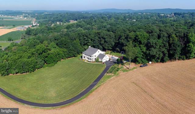 421 E Brubaker Valley Road, LITITZ, PA 17543 (#PALA136700) :: Younger Realty Group