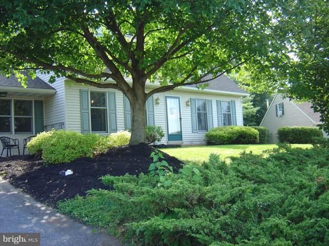 164 Windy Hill Drive, LITITZ, PA 17543 (#PALA136704) :: John Smith Real Estate Group