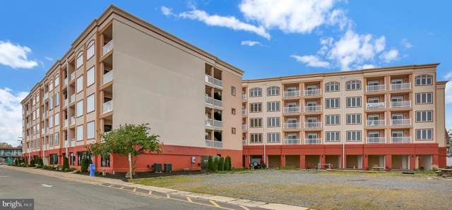 103 Irving Avenue #305, COLONIAL BEACH, VA 22443 (#VAWE114876) :: LoCoMusings