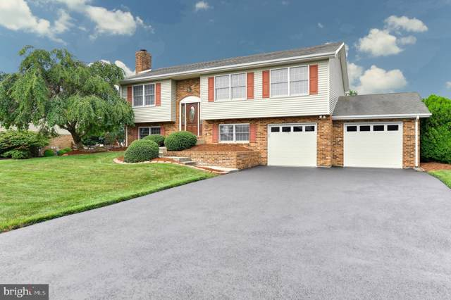 4 Monticello Drive, BEAR, DE 19701 (#DENC483036) :: The Windrow Group