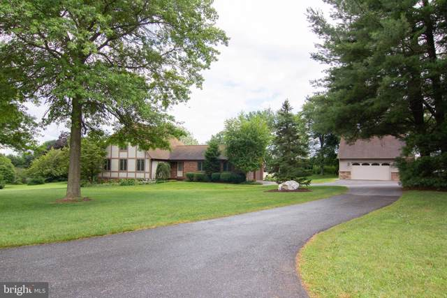 4412 Cherry Tree Lane, SYKESVILLE, MD 21784 (#MDCR190404) :: Network Realty Group