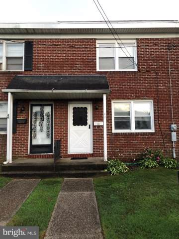82 W 4TH Street, BURLINGTON, NJ 08016 (#NJBL352048) :: LoCoMusings