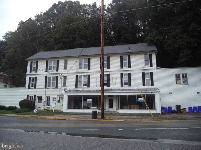 31 Main Street, GLEN ROCK, PA 17327 (#PAYK121200) :: The Dailey Group