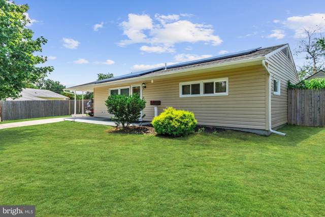 7 Glenwood Lane, LEVITTOWN, PA 19055 (#PABU474998) :: Bob Lucido Team of Keller Williams Integrity