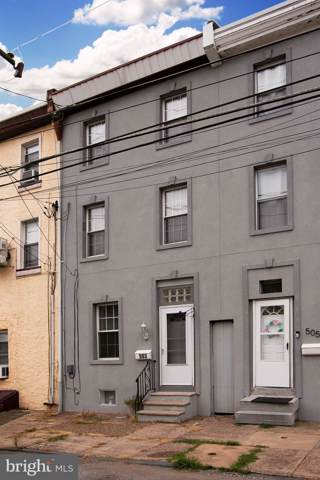 503 E Wildey Street, PHILADELPHIA, PA 19125 (#PAPH816662) :: John Smith Real Estate Group