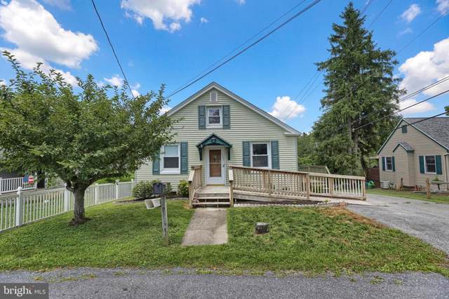 163 Victor Street, HUMMELSTOWN, PA 17036 (#PADA112686) :: John Smith Real Estate Group