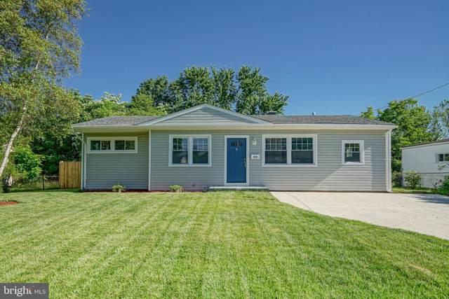610 W Somerdale Road, SOMERDALE, NJ 08083 (#NJCD371502) :: John Smith Real Estate Group