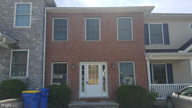 1026 4TH Avenue, HARRISBURG, PA 17113 (#PADA112688) :: The Toll Group