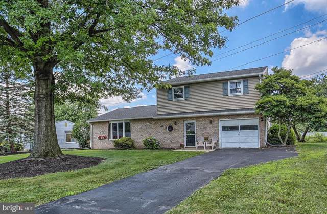 2 San Juan Drive, MECHANICSBURG, PA 17055 (#PACB115510) :: Liz Hamberger Real Estate Team of KW Keystone Realty