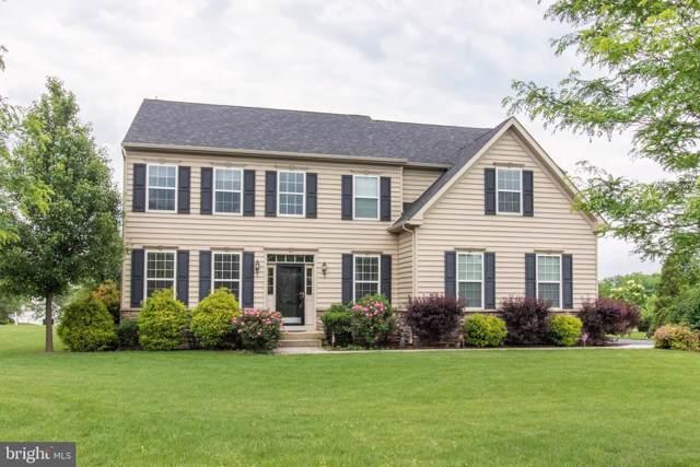 964 Masters Way, SCHWENKSVILLE, PA 19473 (#PAMC618260) :: Colgan Real Estate