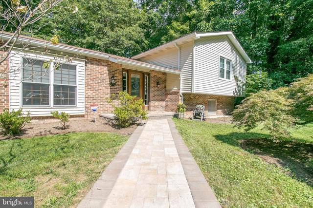 135 Clay Hammond Road, PRINCE FREDERICK, MD 20678 (#MDCA171070) :: The Maryland Group of Long & Foster Real Estate