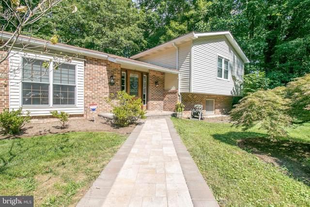 135 Clay Hammond Road, PRINCE FREDERICK, MD 20678 (#MDCA171070) :: Dart Homes