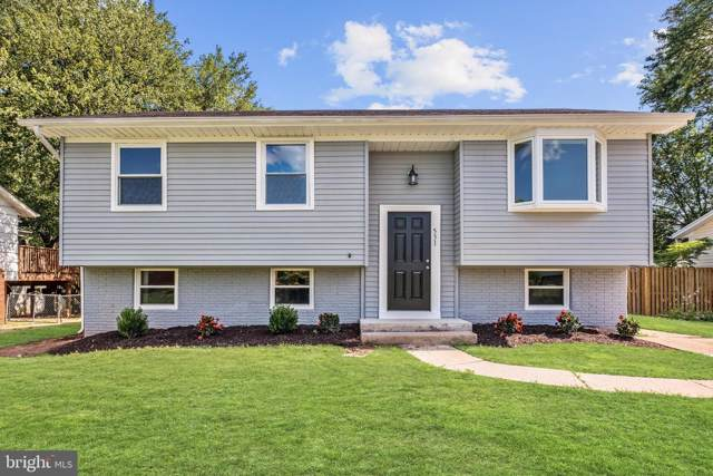 531 Chalet Drive W, MILLERSVILLE, MD 21108 (#MDAA407180) :: John Smith Real Estate Group