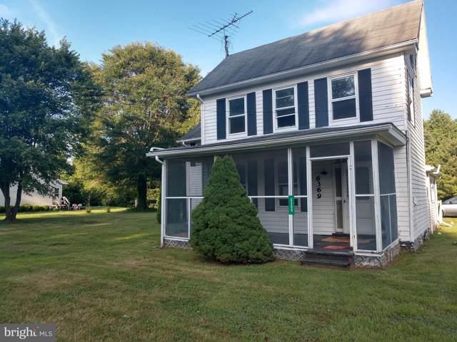 6369 Rock Hall Road, ROCK HALL, MD 21661 (#MDKE115436) :: Blackwell Real Estate