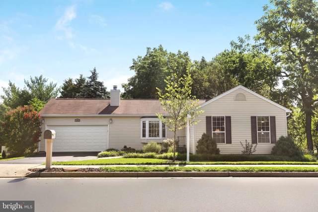 1443 Kingstream Drive, HERNDON, VA 20170 (#VAFX1077782) :: RE/MAX Plus