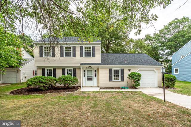 5021 Angel Fish Court, WALDORF, MD 20603 (#MDCH204712) :: The Daniel Register Group