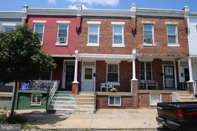 1333 Narragansett Street, PHILADELPHIA, PA 19138 (#PAPH816672) :: Dougherty Group