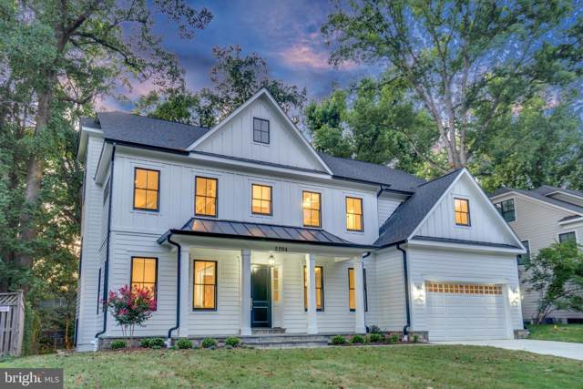 8204 Thoreau Drive, BETHESDA, MD 20817 (#MDMC670048) :: Bruce & Tanya and Associates