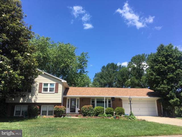2416 Rocky Branch Road, VIENNA, VA 22181 (#VAFX1077786) :: The Bob & Ronna Group