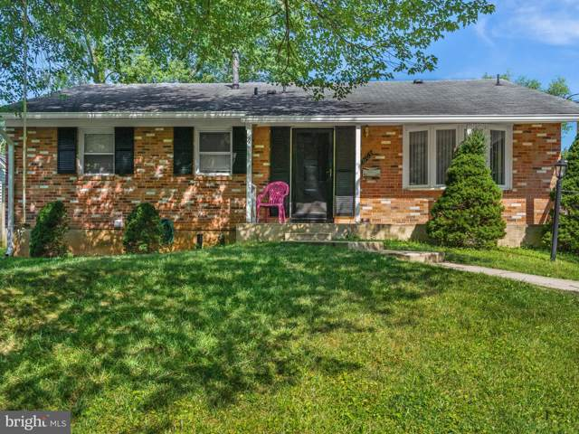 13105 Dauphine Street, SILVER SPRING, MD 20906 (#MDMC670050) :: Bruce & Tanya and Associates