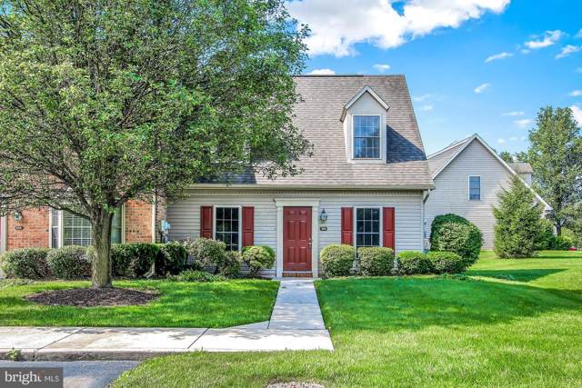 341 Stonehedge Lane, MECHANICSBURG, PA 17055 (#PACB115512) :: The Heather Neidlinger Team With Berkshire Hathaway HomeServices Homesale Realty