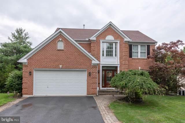 17 Huntingdon Farm Drive, GLEN MILLS, PA 19342 (#PADE496336) :: Jason Freeby Group at Keller Williams Real Estate