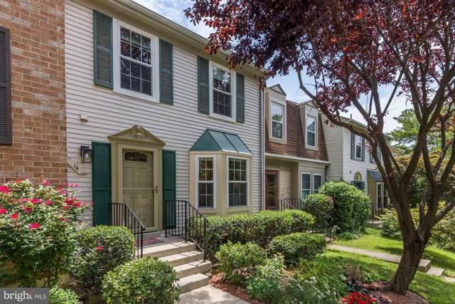 14 Sebastiani Boulevard, GAITHERSBURG, MD 20878 (#MDMC670060) :: Keller Williams Pat Hiban Real Estate Group