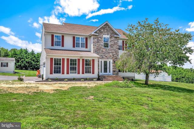60 Red Fox Drive, ELKTON, MD 21921 (#MDCC165256) :: The Licata Group/Keller Williams Realty