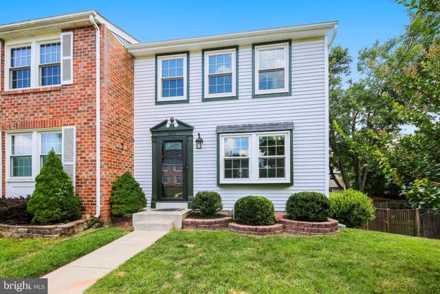 18012 Queen Elizabeth Drive, OLNEY, MD 20832 (#MDMC670064) :: The Speicher Group of Long & Foster Real Estate