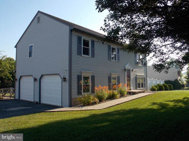 1249 Schwanger Road, MOUNT JOY, PA 17552 (#PALA136722) :: Younger Realty Group