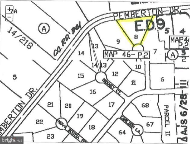 LOT 8 Scotchbroom Lane, SALISBURY, MD 21801 (#MDWC104296) :: Brandon Brittingham's Team