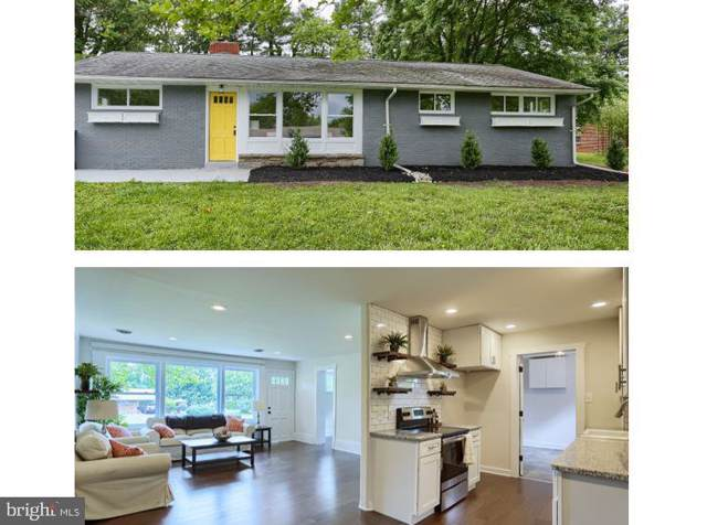 1428 Marlyns Lane, NORTH WALES, PA 19454 (#PAMC618276) :: Linda Dale Real Estate Experts