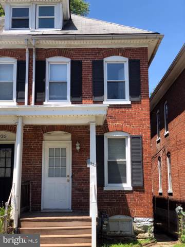 933 Maryland Avenue, HAGERSTOWN, MD 21740 (#MDWA166492) :: Radiant Home Group