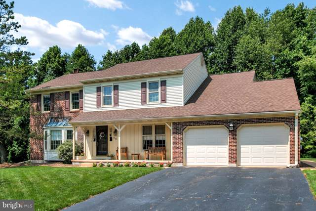 59 Forest Creek Drive, HOCKESSIN, DE 19707 (#DENC483048) :: The John Kriza Team