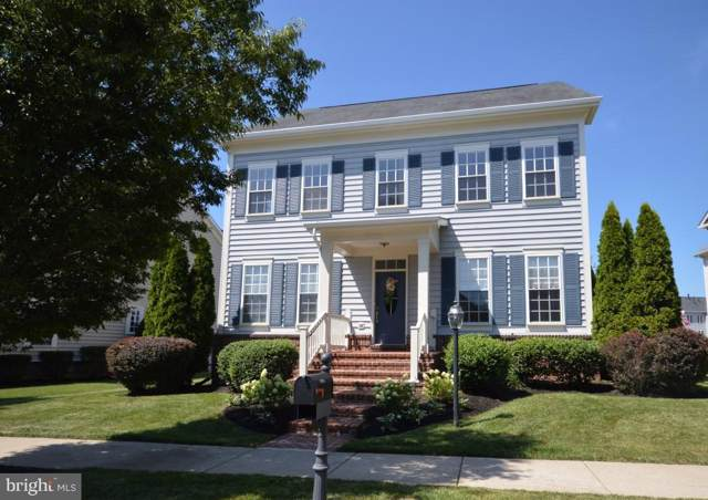 12003 Bristow Village Boulevard, BRISTOW, VA 20136 (#VAPW474104) :: The Putnam Group
