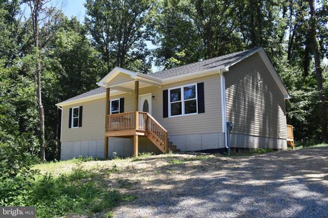 108 Red Squirrel, HARPERS FERRY, WV 25425 (#WVJF135856) :: John Smith Real Estate Group