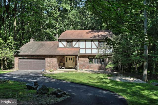 403 Dogwood Drive, LEBANON, PA 17042 (#PALN108022) :: The Heather Neidlinger Team With Berkshire Hathaway HomeServices Homesale Realty