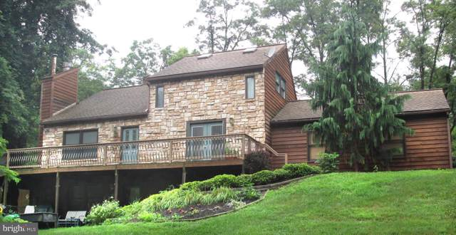 1019 Trail Road, HUMMELSTOWN, PA 17036 (#PADA112692) :: Keller Williams of Central PA East