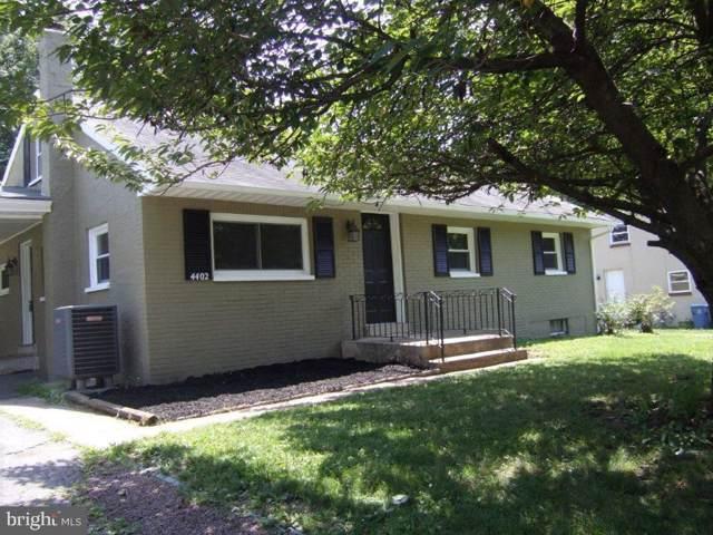4402 Miller Drive, MOUNT JOY, PA 17552 (#PALA136736) :: LoCoMusings