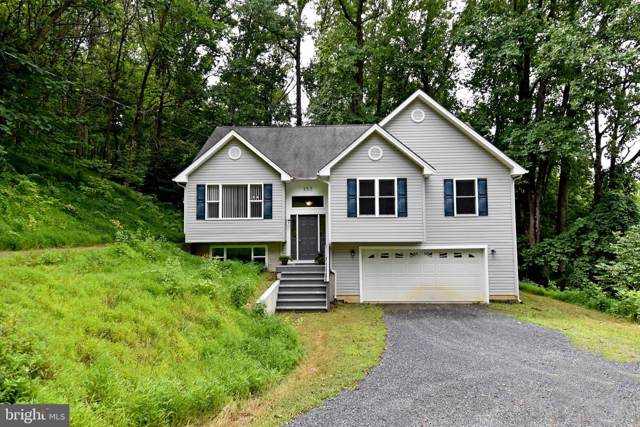 152 Beyond Tomorrow Way, LINDEN, VA 22642 (#VAWR137552) :: The Daniel Register Group