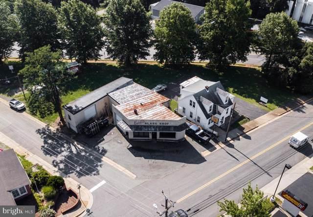 141 Caroline Street, ORANGE, VA 22960 (#VAOR134544) :: RE/MAX Cornerstone Realty