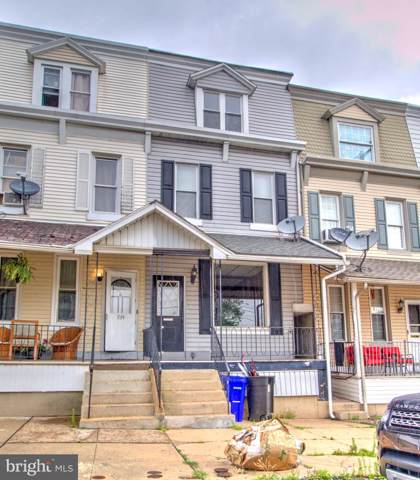 541 Robeson Street, READING, PA 19601 (#PABK344878) :: Lucido Agency of Keller Williams