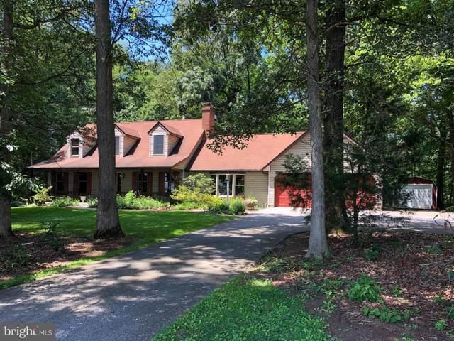 1207 Noble Road, CHRISTIANA, PA 17509 (#PALA136740) :: Liz Hamberger Real Estate Team of KW Keystone Realty