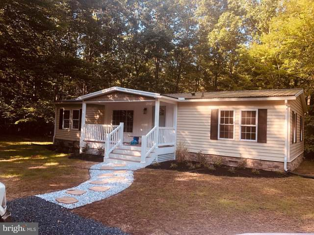 22873 Bay Brez Lane, LEONARDTOWN, MD 20650 (#MDSM163672) :: ExecuHome Realty