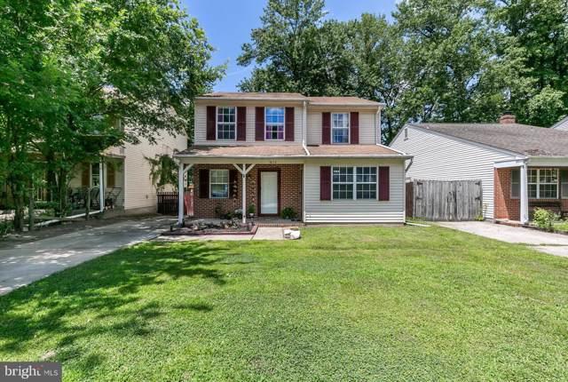 3056 Sounding Drive, EDGEWOOD, MD 21040 (#MDHR236146) :: Dart Homes