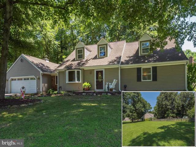 2993 Eutaw Forest Drive, WALDORF, MD 20603 (#MDCH204720) :: The Maryland Group of Long & Foster Real Estate
